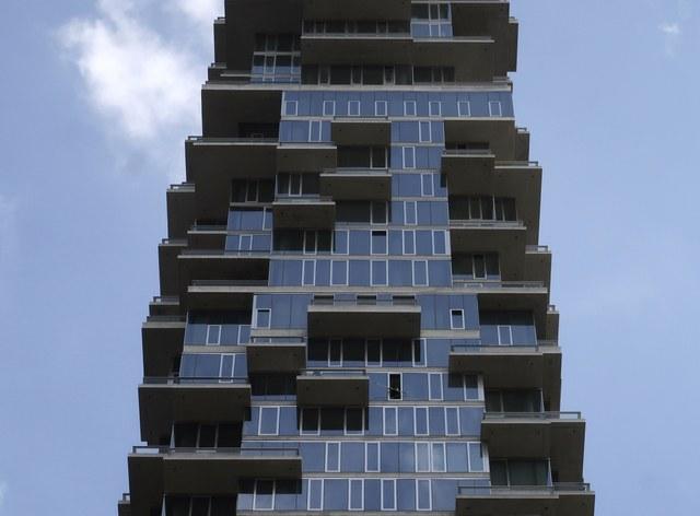 Những tòa nhà có kiến trúc kỳ lạ nhất New York