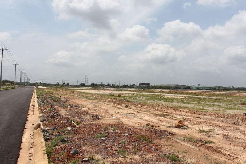 Nhiều đại biểu lo ngại hệ luy từ quản lý đất khu vực sân bay Long Thành