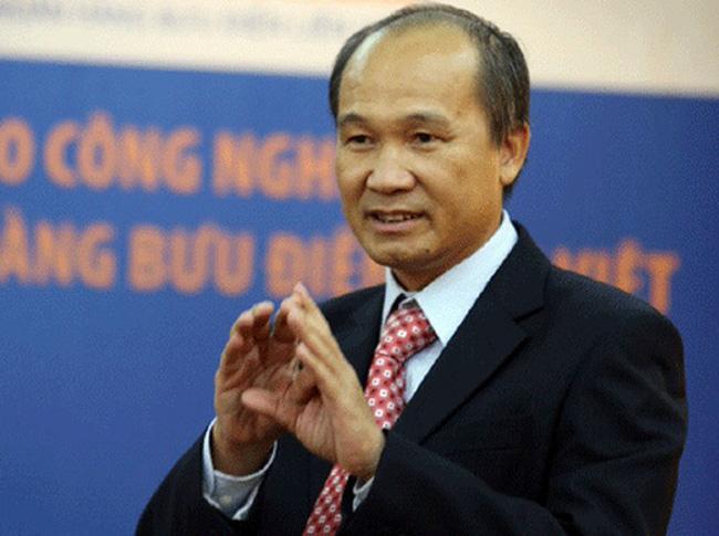Ông Dương Công Minh -