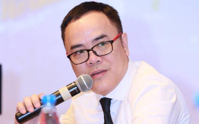 Ông Phan Lê Khôi