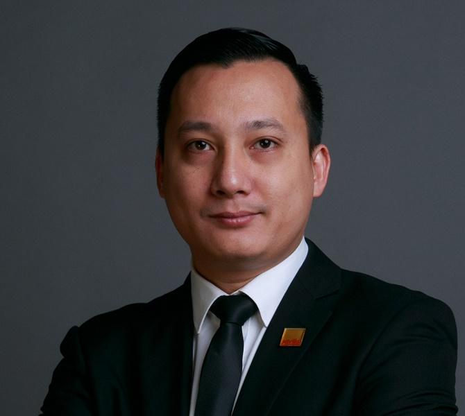 Ông Nguyễn Mạnh Duy