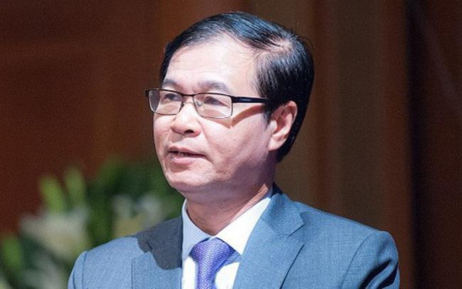 Ông Nguyễn Mạnh Hà