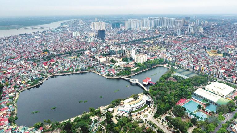 Chuyện của các kiến trúc sư Hà Nội