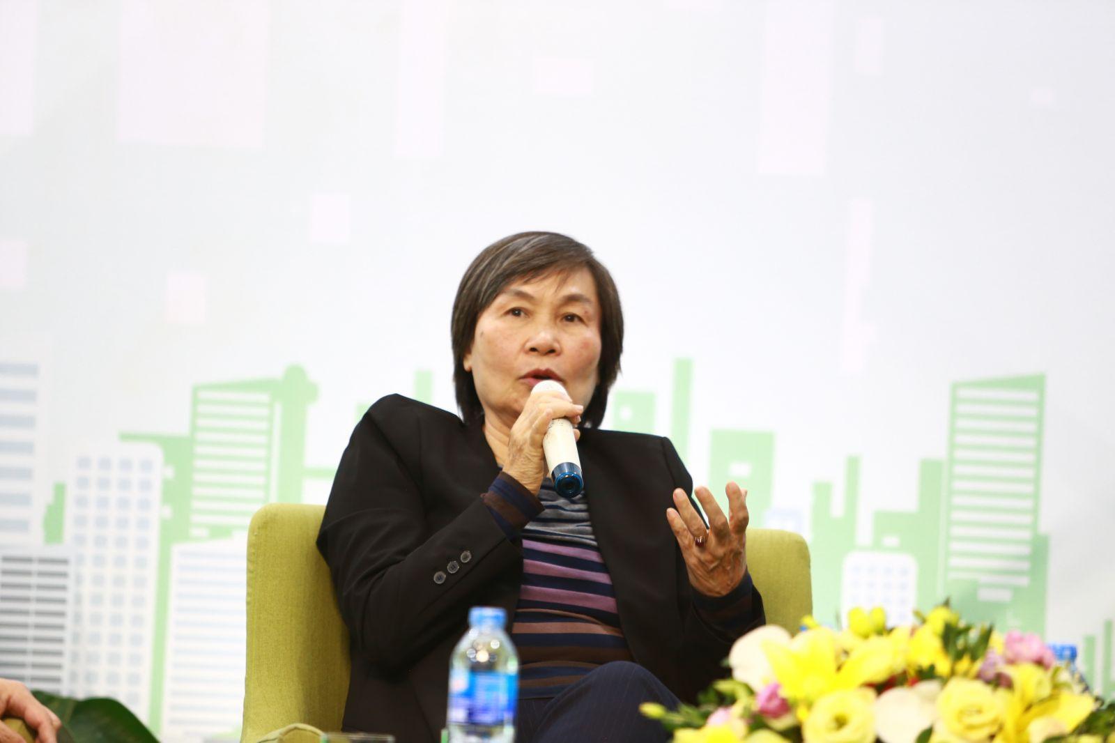 KTS. Nguyễn Hồng Thục
