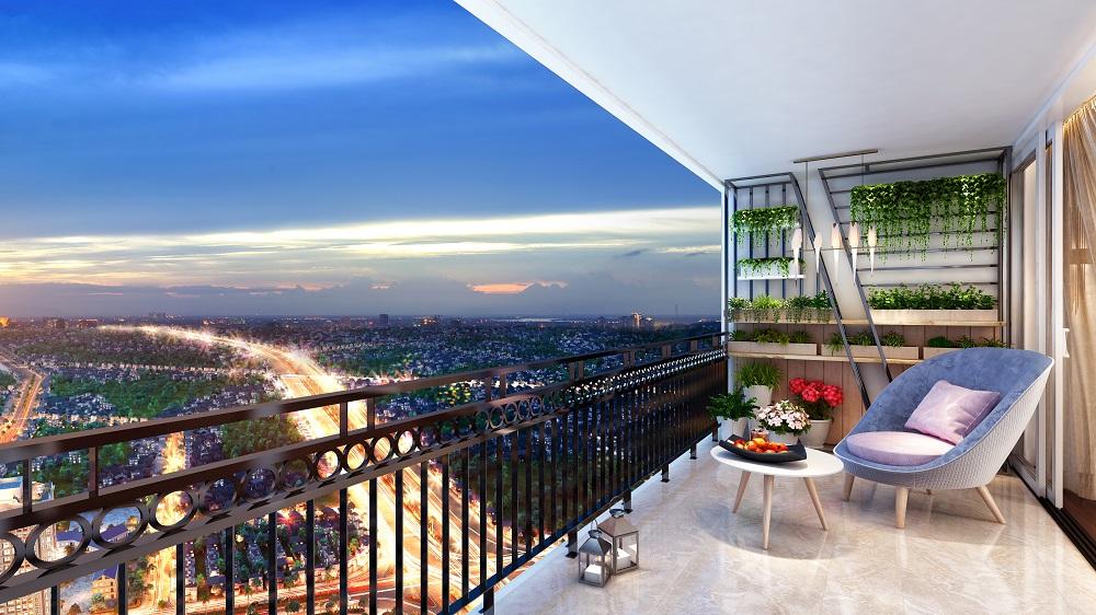 Với mức giá hấp dẫn, căn hộ khách sạn tại D'.El Dorado II sẽ là lựa chọn của nhiều nhà đầu tư.