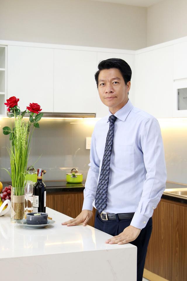 Theo ông Ngô Quang Phúc, sự phối hợp không hài hòa và rõ ràng ngay từ đầu giữa các chủ thể được xem là nguyên nhân chính dẫn đến tranh chấp, kiện tụng tại các tòa nhà chung cư hiện nay