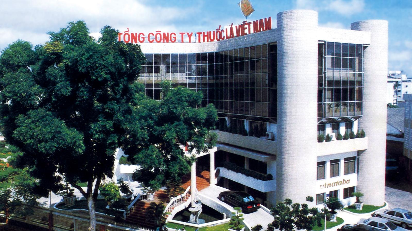 Vinataba là một trong những doanh nghiệp top đầu nộp Ngân sách Nhà nước