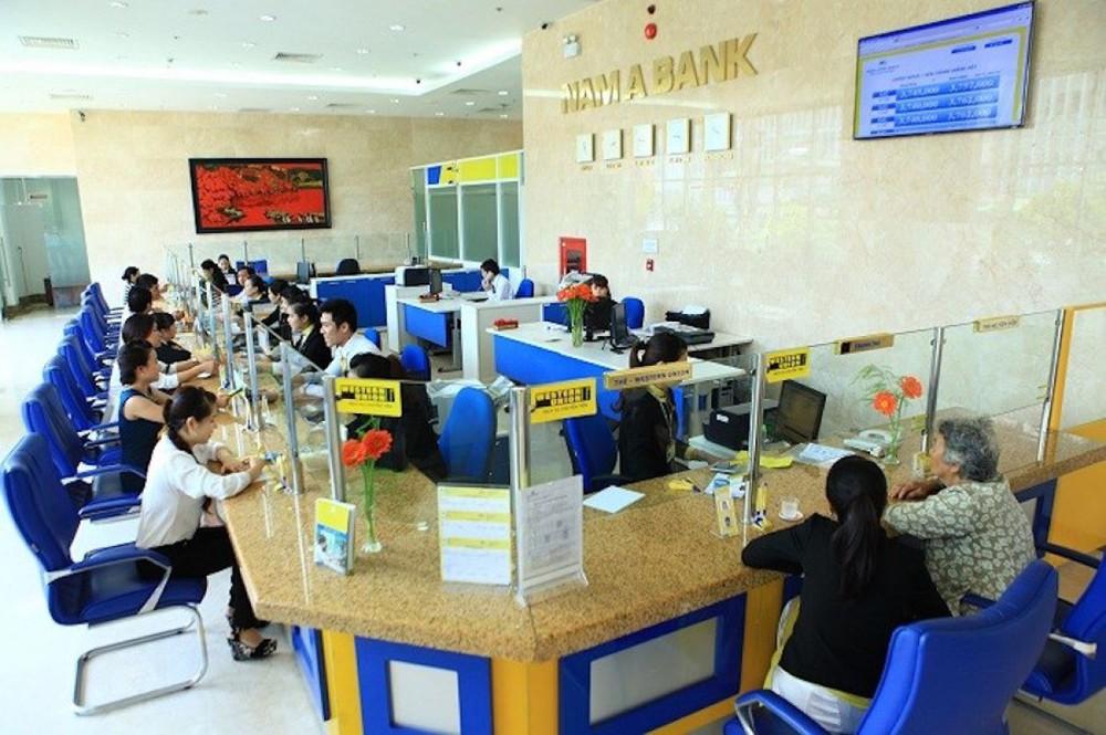 Với các chỉ tiêu tài chính tăng trưởng, NamABank đang đi đúng hướng