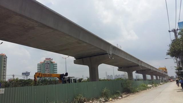 TP.HCM kiến nghị Chính phủ bổ sung thêm 17.995 tỷ đồng cho 2 dự án trọng điểm