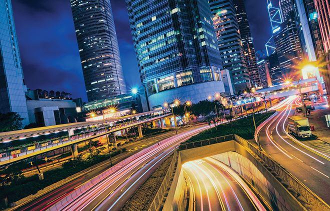 Giao thông thông minh - Nền tảng của thành phố thông minh