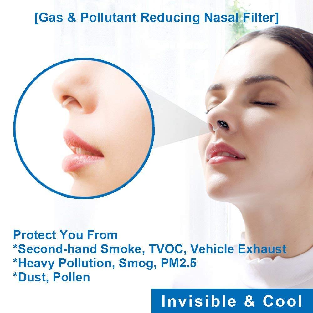 Thiết bị lọc không khí có thể ngăn chặn 90% các hạt ô nhiễm