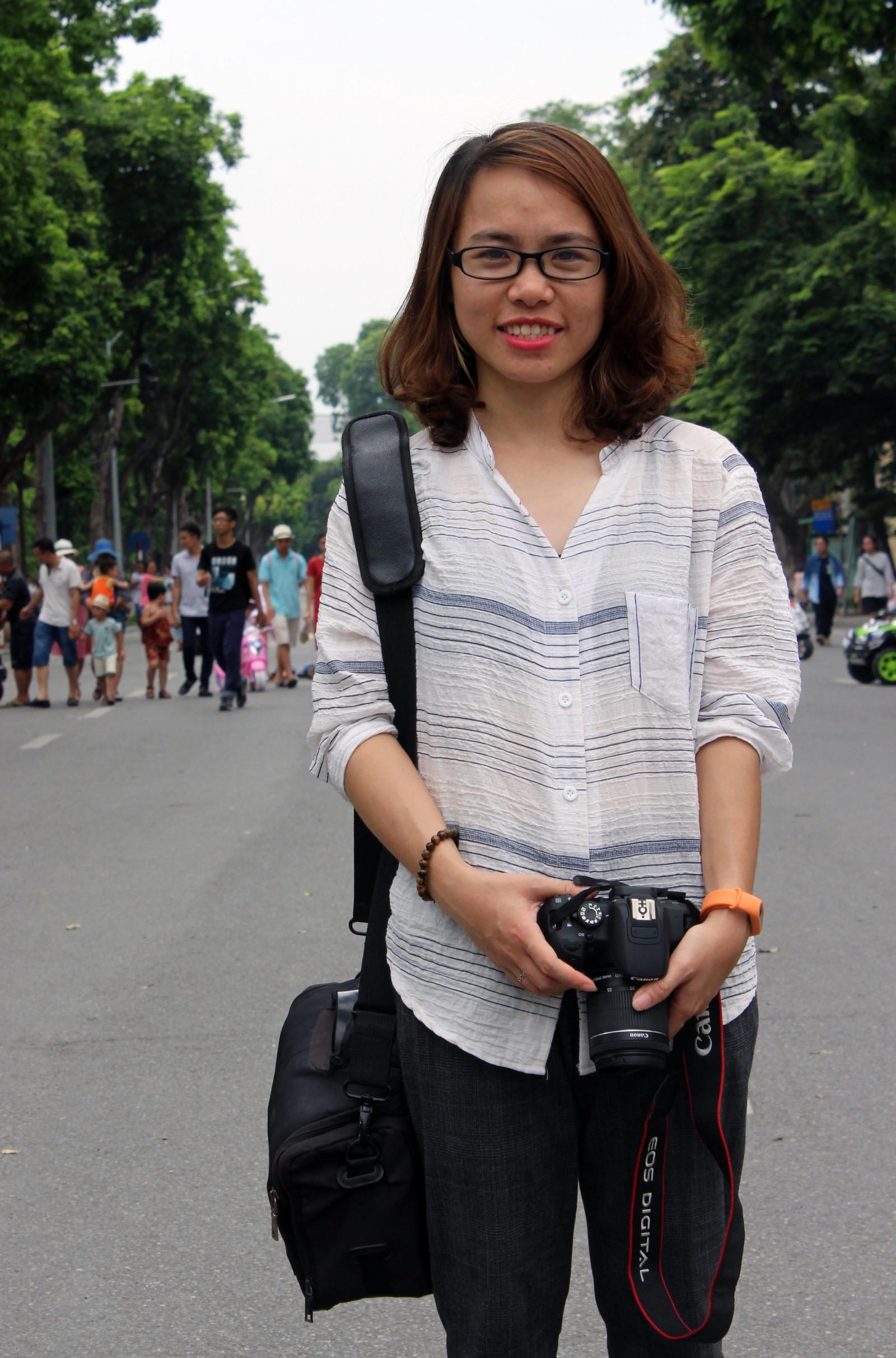 CTV Vũ Thị Hồng