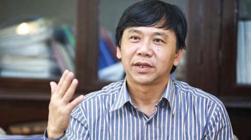 Ông Phạm Trung Lương, Viện trưởng viện nghiên cứu và phát triển Du lịch (Bộ VHTTDL). Ảnh: TTXVN