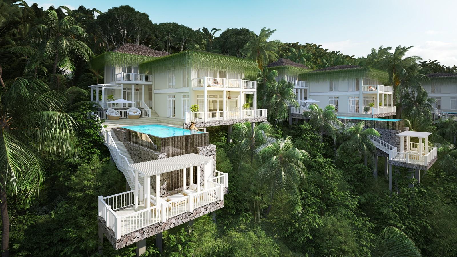 các loại hình bất động sản nghỉ dưỡng như khách sạn nội đô, khu nghỉ dưỡng dài hạn, dịch vụ quản lý đang thực sự hấp dẫn vốn FDI.p/Ông Hiếu chứng minh rằng, Việt Nam đa
