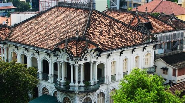 TP.HCM: Phân loại biệt thự cũ xây dựng trước 1975
