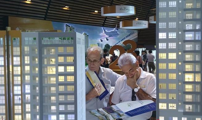 HoREA đề xuất bỏ giới hạn sở hữu nhà đối với người nước ngoài