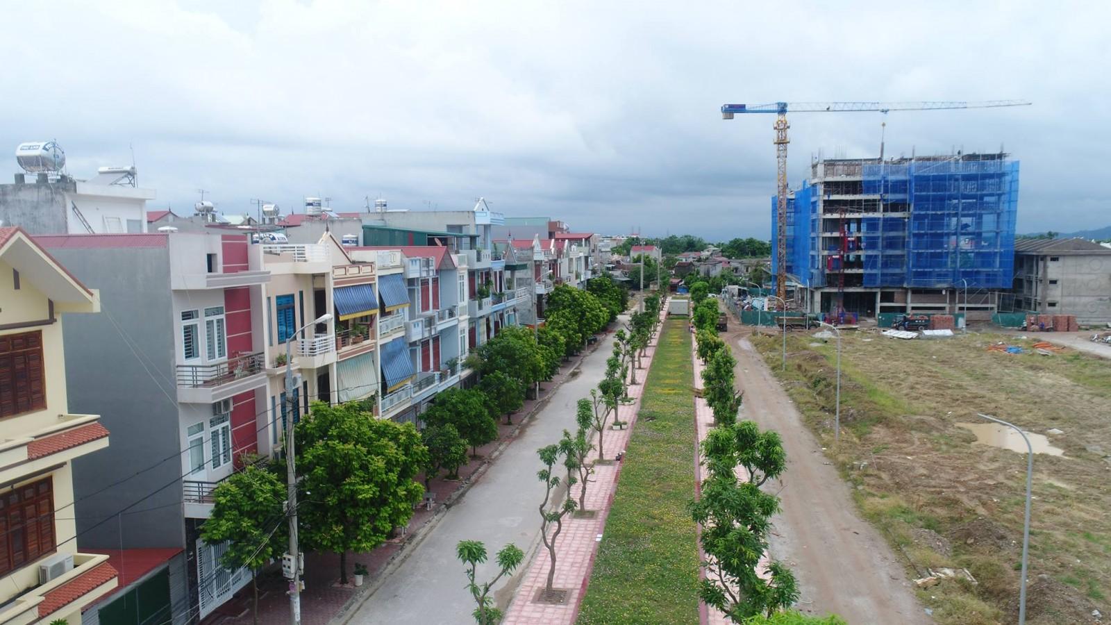 Nhiều sai phạm đất đai tại Bắc Giang