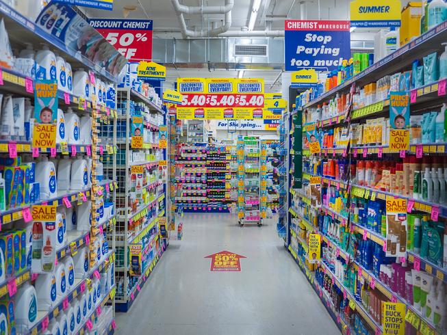 Ngành bán lẻ sẽ không loại bỏ hình thức mua sắm truyền thống