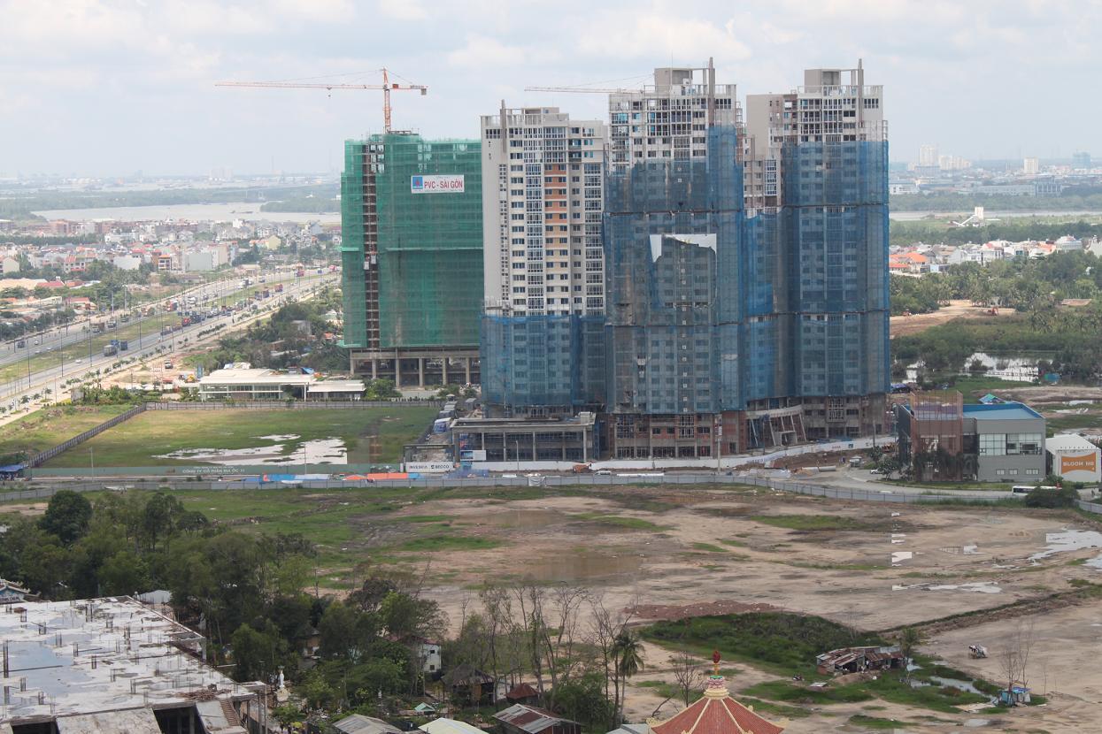 Doanh nghiệp bất động sản phía Nam sẽ bẻ lái ngược ra miền Bắc?
