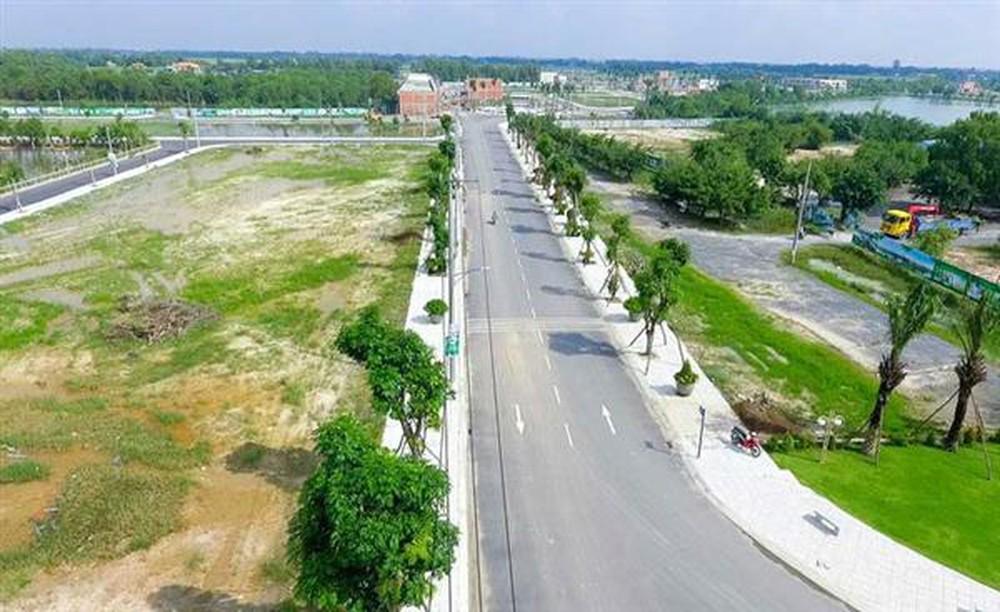 Giá đất nền Hà Nội và TP.HCM 2019 dự báo tăng 10 - 15%