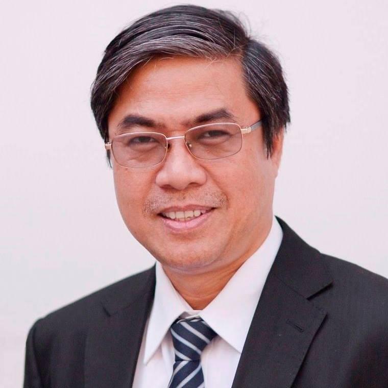 Ông Trần Hữu Ủy, Phó Tổng giám đốc Công ty tư vấn thiết kế xây dựng Sagen.