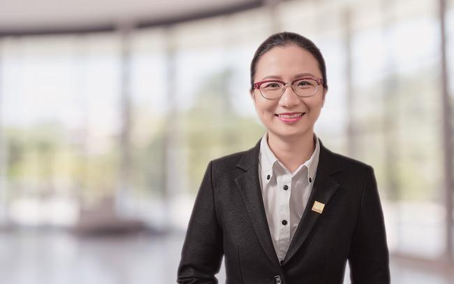Bà Võ Thị Khánh Trang, Trưởng bộ phận Nghiên cứu tư vấn, Savills TP.HCM