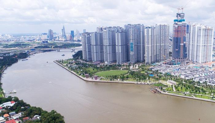 """JLL: Bất động sản ở Châu Á Thái Bình Dương 2019 """"chuyển mình"""" với 5 xu hướng"""