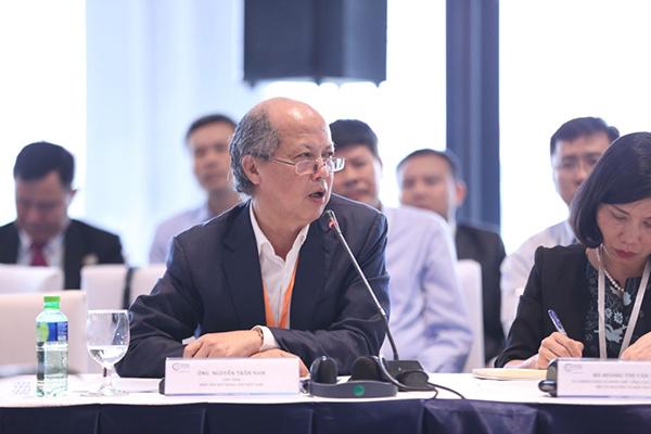 Ông Nguyễn Trần Nam đề xuất sửa đổi khung pháp luật hoạt động quỹ đầu tư bất động sản