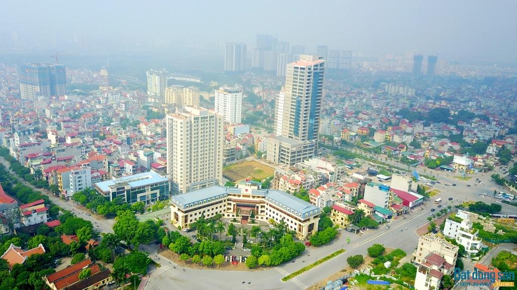 rong thời gian vừa qua việc tiếp cận đất đai cho các dự án kinh doanh bất động sản gặp nhiều khó khăn.