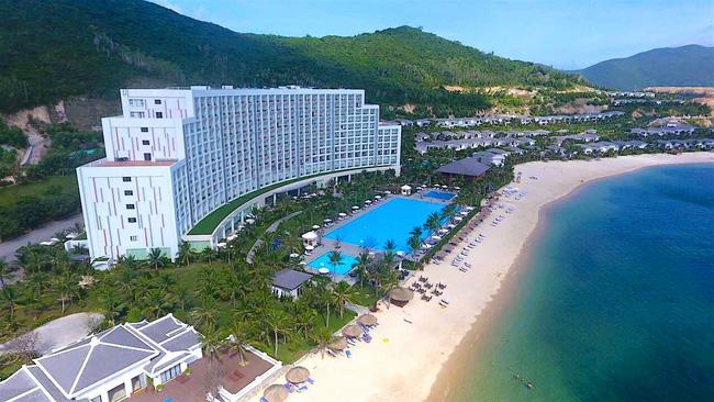 khó khăn vướng mắc làm hạn chế sự phát triển của thị trường bất động sản du lịch nghỉ dưỡng