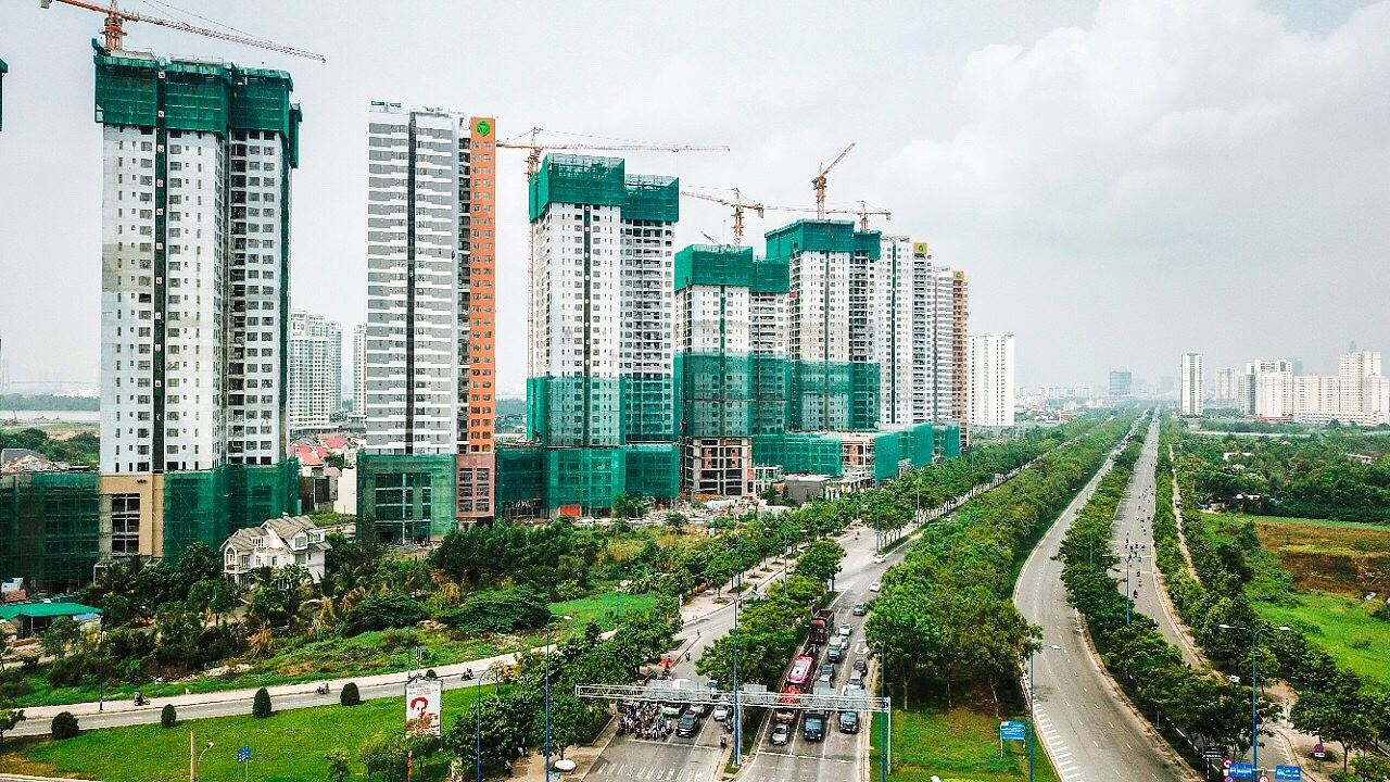 """VNREA phân tích những """"điểm nghẽn"""" khi doanh nghiệp bất động sản tiếp cận đất đai"""