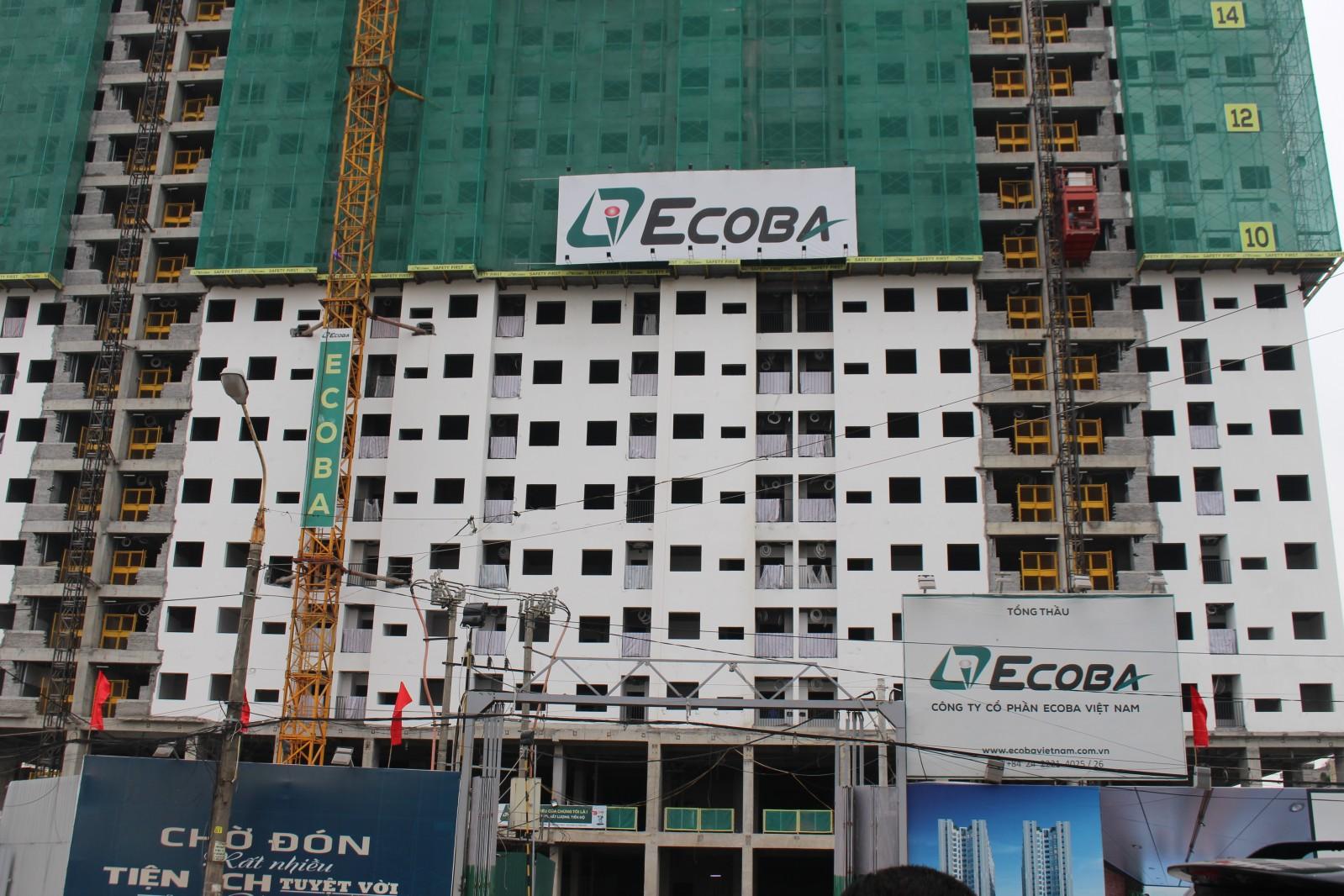 Trước đó, hai tòa chung cư HH3, HH4 thuộc công trình này đã được khởi công xây dựng từ tháng 3/2018, với quy mô 29 tầng cao và gần 1.500 căn hộ, dự kiến sẽ hoàn thành vào cuối năm 2019 sau 20 tháng thi công.