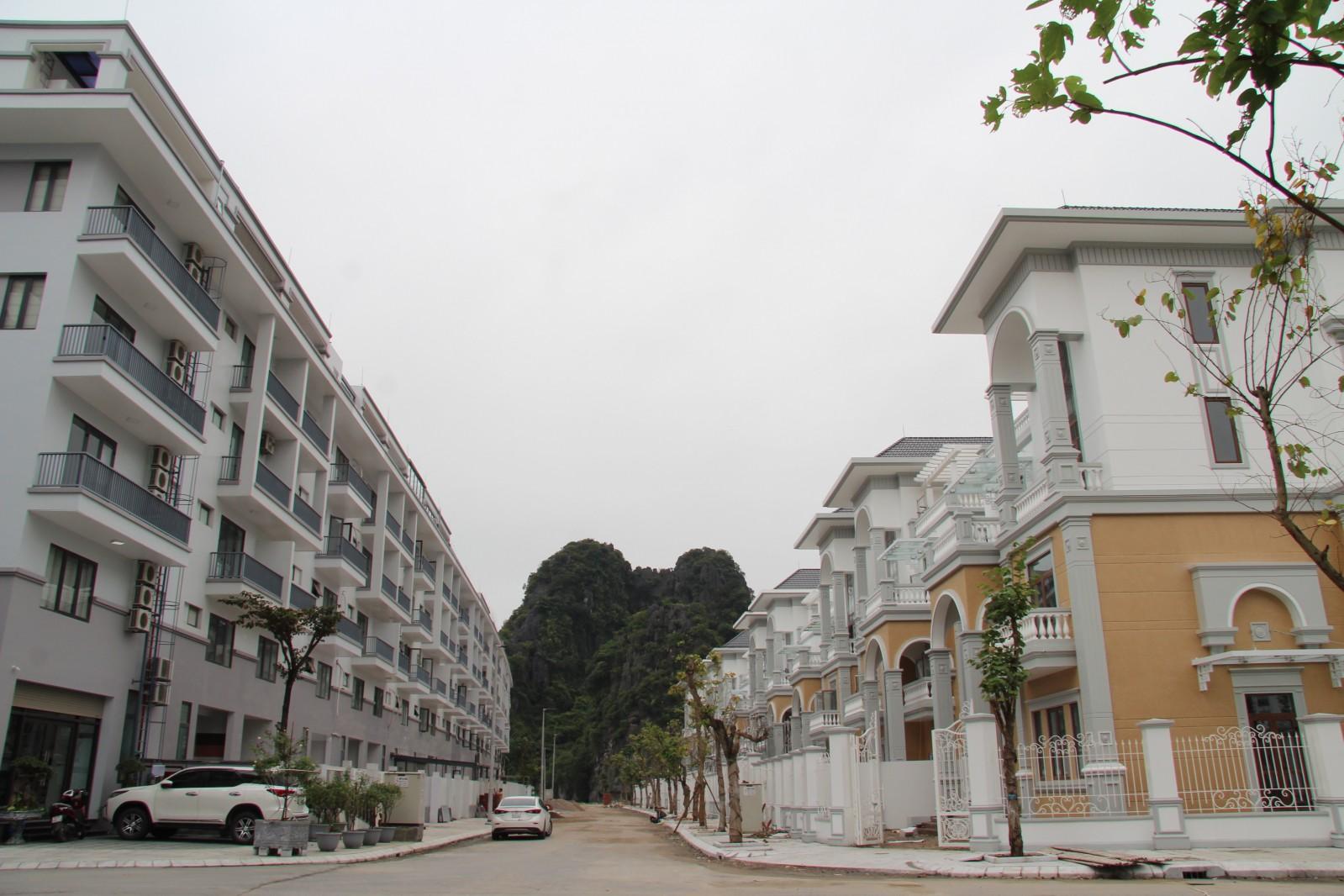 Mon Bay đang được HD Mon Hạ Long (Thuộc HD Mon Holdings) đầu tư trở thành một khu đô thị lớn và ấn tượng nhất,