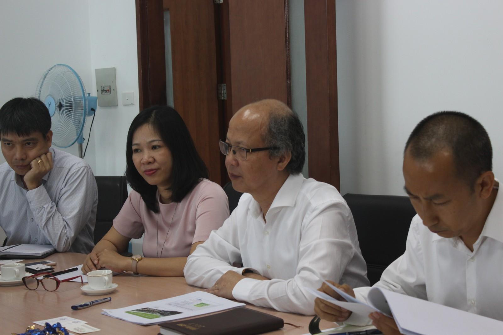 Chủ tịch Nguyễn Trần Nam