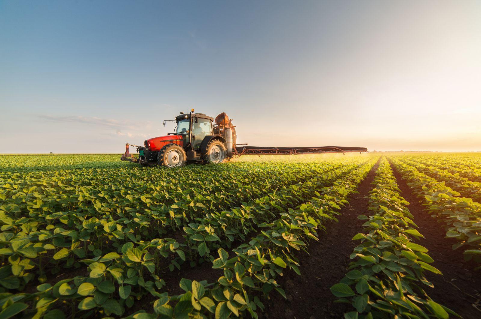 """Bất động sản nông nghiệp là """"miếng bánh thơm"""""""