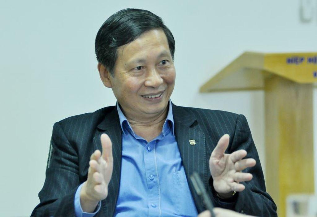 Tổng Thư ký VNREA: Pháp luật không cấm điều chỉnh quy hoạch