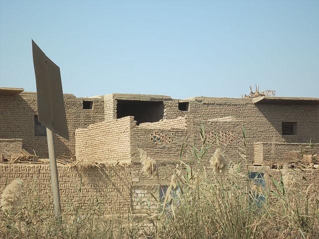 Gạch bê tông bùn: Vật liệu xanh cho nhà ở mát mẻ