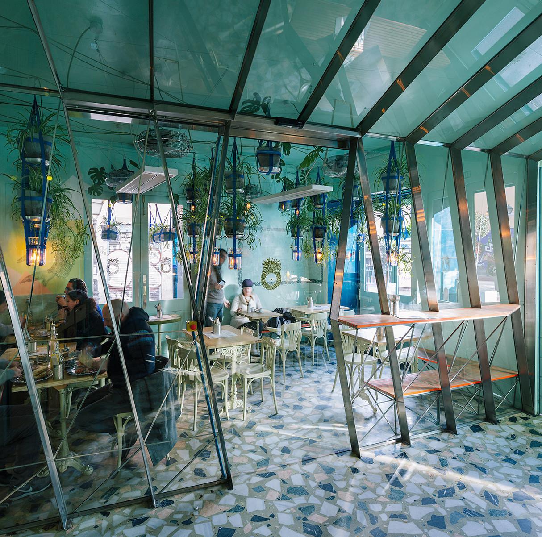 15 quán cà phê nhỏ có kiến trúc hút hồn thực khách