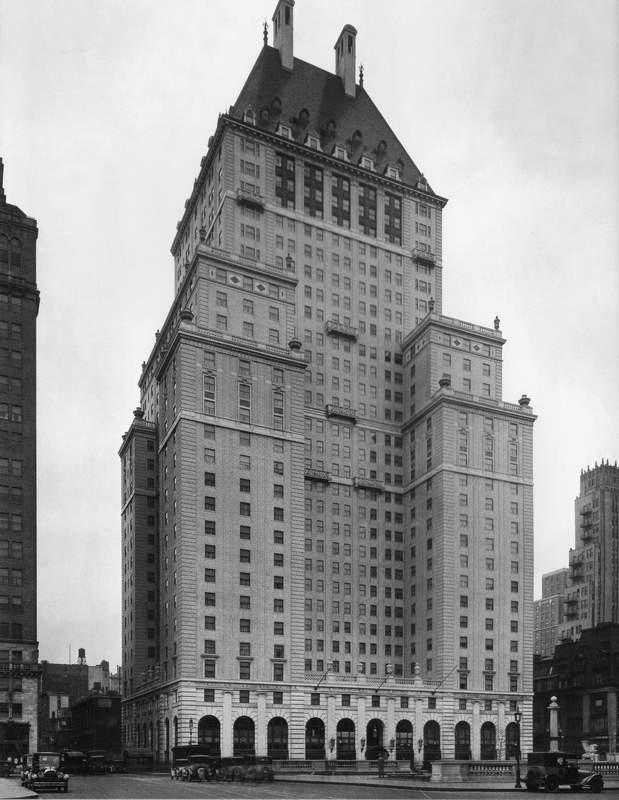 9 tòa nhà cao nhất thế giới đã bị phá hủy