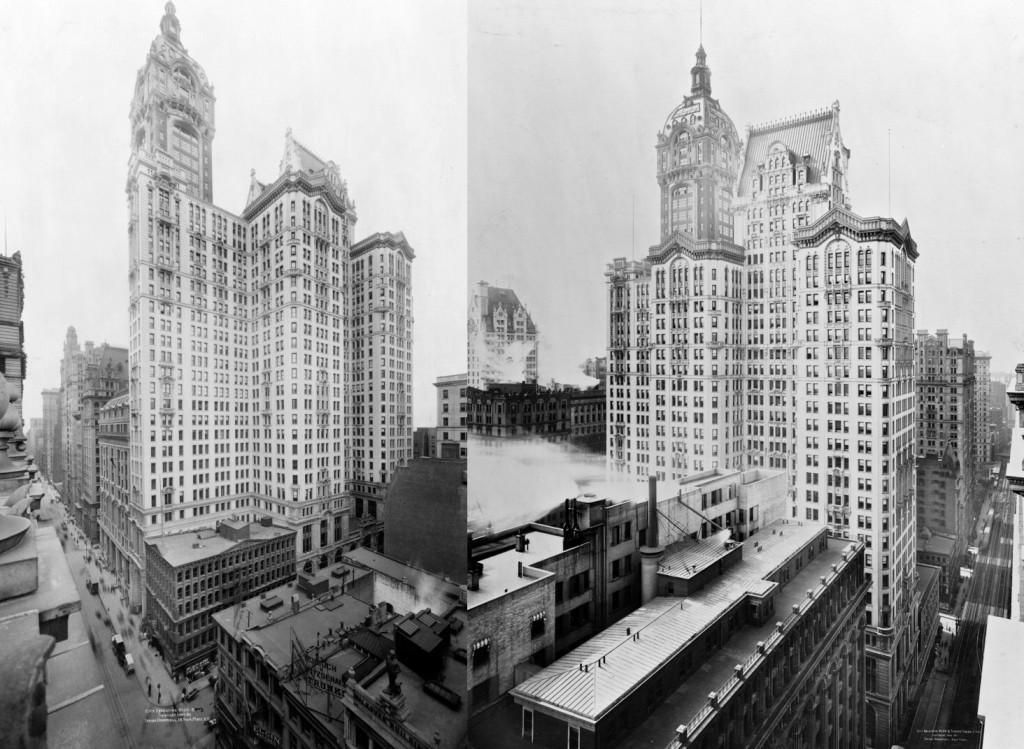 Tòa nhà City Investing (New York, Mỹ)