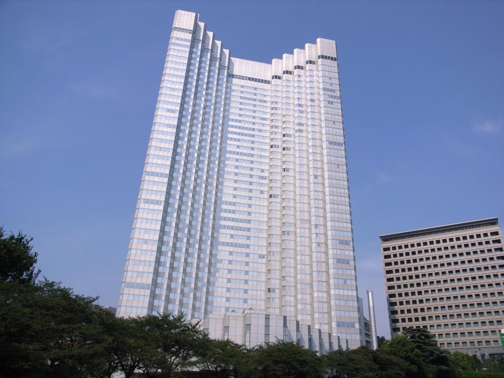 Khách sạn Grand Prince Asakasa (Tokyo, Nhật Bản)