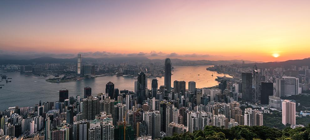 5 xu hướng định hình thị trường bất động sản Châu Á - Thái Bình Dương năm 2019