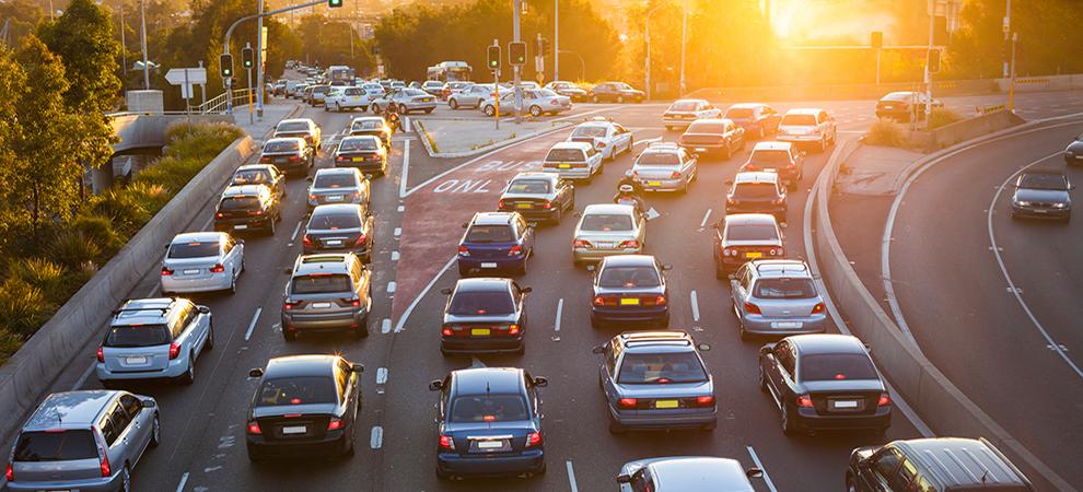 Có thể nói các phương tiện giao thông là nguồn phát thải không khí lớn nhất tại khu vực đô thị