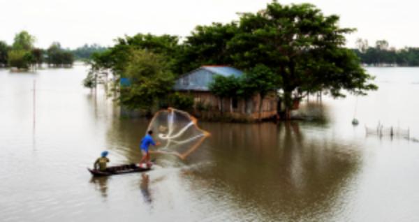 Phát triển giao thông đường thủy sẽ đem lại những thay đổi thực sự đối với người dân đồng bằng sông Cửu Long