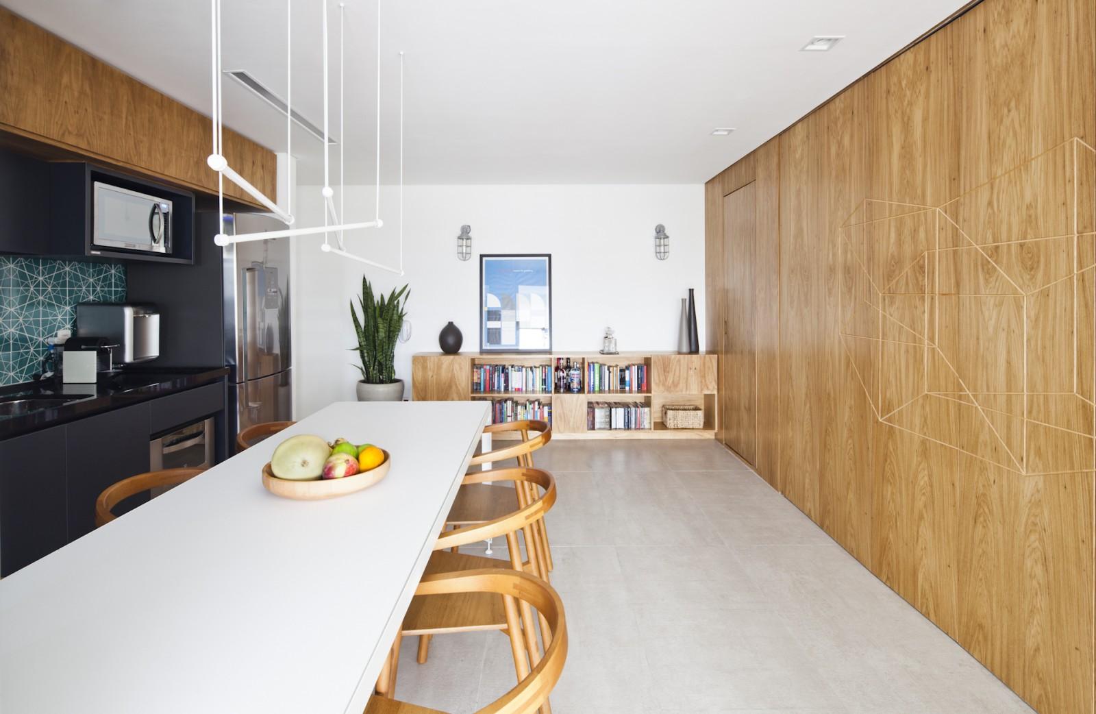 JAP Apartment / Metamoorfose Studio