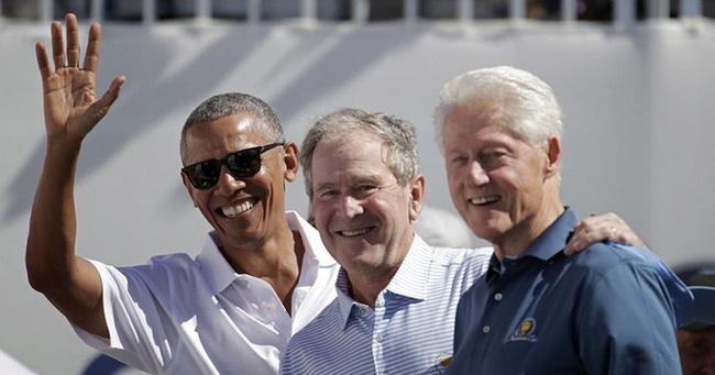 Ba người đàn ông giản dị này đã từng quyền lực nhất thế giới!