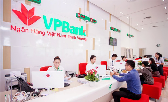 Tham vọng thay đổi vị thế trên bản đồ ngành ngân hàng của VPBank liệu có thành hiện thực?