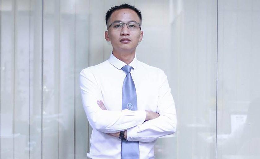 Luật sư Lê Văn Hồi.