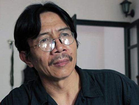 """Nhà văn Nguyễn Ngọc Tiến: """"Có một Hà Nội nhem nhuốc như hôm nay..."""""""