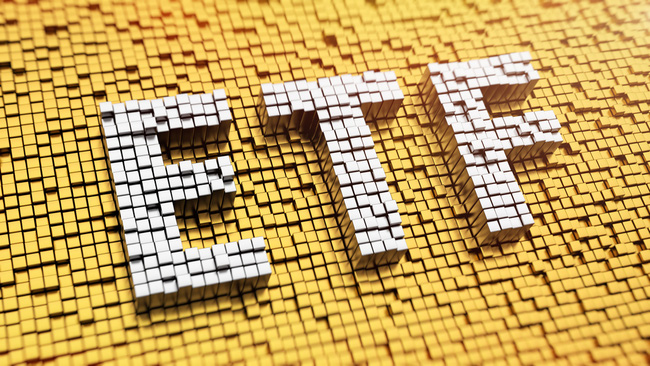 """""""Bất ngờ phút 90"""" kỳ cơ cấu danh mục của quỹ ETF nội"""
